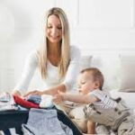 Mom Tips To Minimize Luggage