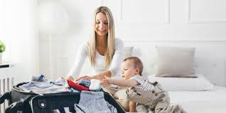 Mom Tips To Minimize Luggage What is the must have item in a trip? Yes, it is a luggage. Previously, single person could pack 30 minutes before boarding time. That luxury doesn't apply for parents. They could spend days and nights to pack everything. Those zippers will work extra hard one day before departing. Could parents do something to cut the luggage preparation? Buy Instead There are some cases where your babies need to wear or use some local products only. Unless your babies belong to this group, it is always good to buy some necessities on the next city. Thanks to global market, a lot of international brands could be distributed to many places. You could always look for huge shopping market and find what you need. Several recommended items to buy upon your arrival are diapers, snacks, and toiletries. See if you could buy other things from your item lists. Don't forget to bring credit card to use. Make sure your card will function well this time, not only for depositing money for online poker bet in http://example.com. Call your bank if needed. Bring Enough Now this is a little bit vague; how much is enough? Since your goal is packing less than usual, then bring two toys only instead of five or six. Bring other items such as electronic media to keep your babies entertained. It would save luggage space. Additional tips for moms with toddlers; don't forget to pack breast pump and formula. These two things are quite important and might not be available in your destination country. Don't be overwhelming though; make international purchase if you are going for weeks. Only do this when the destination country doesn't have formula your babies need. Dispose Before Leaving Learning about packing less before departure is a thing. What about your luggage before going back to hometown? It is usually more than expected because you buy gifts or souvenirs. Try to compare the price between extra fee for luggage and sending international package. Pick the most suitable one for you. Next, never bring home things you buy. If you buy too many diapers, donate them to nearby neighbors or post it online for sale. Do similar thing to your extra formula. In short, find comfortable and safe way to dispose them. Discussing about trip itinerary is much more fun than packing things everyone will need. Sometimes a three days trip will make parents bring two or three huge luggage. Cut all those old traditions and start preparing minimum things only. Good luck!