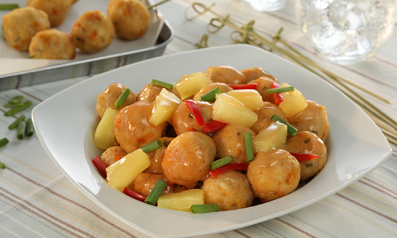 Tasty Asian Foods You Should Never Miss