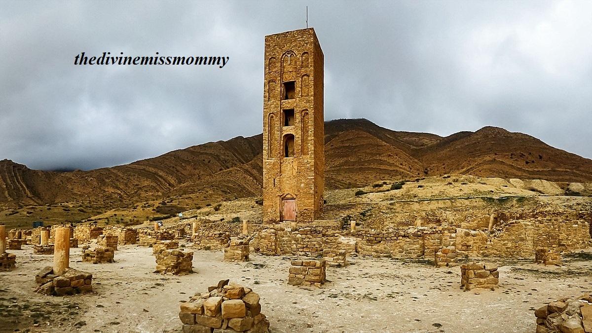 Terdapat 2 Wisata Unik Di Kota Algeria Afrika
